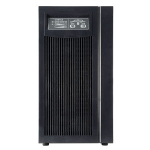 6kVA~10kVA Online UPS, Pure Sine Wave, High Frequency pictures & photos