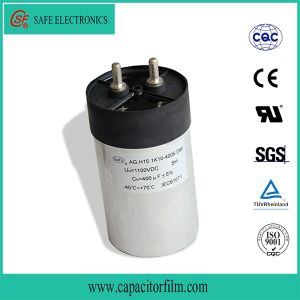 Photovoltaic Wind Power Power Electronics Capacitor pictures & photos