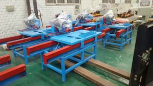 1200mm Manul Cutter Machines for Tile Ceramic Cutting pictures & photos