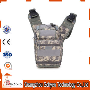Outdoor Sports Shoulder Army Military Sling Bag pictures & photos