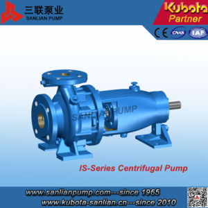 Sanlian Brand Is/Isr Type Single Stage Single Suction Pump pictures & photos