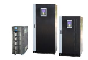 Sun-33t Series Low Frequency Transformer Based Online UPS (10-120kVA) pictures & photos
