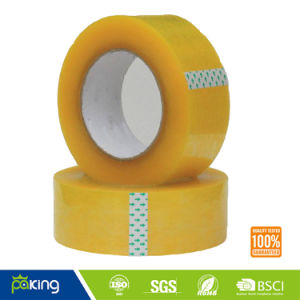 Low Noise Carton Sealing Tape pictures & photos