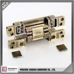 Hingh Quality 3D Concealed Hinge pictures & photos