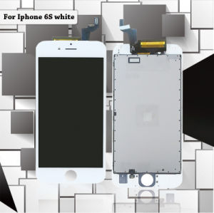 AAA No Dead Pixel Mobile Phone LCD for iPhone 6 6s Plus pictures & photos