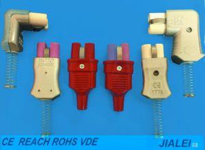 Band Heater Plug High Temperature Ceramic Plug Electric Temperature Control Plug pictures & photos