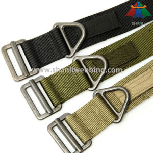 Wholesale Fashion Army Webbing Belt pictures & photos