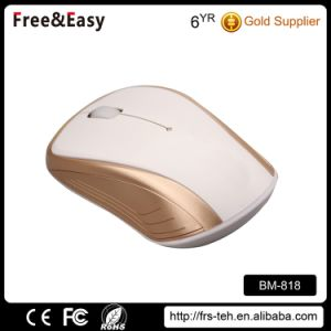 High Quality 3D Wireless Bluetooth Optical Mouse pictures & photos