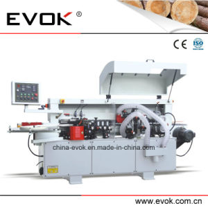 Semi-Automatic Wood Edge Banding Machine Tc-60e pictures & photos