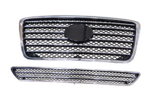 Auto Parts Front Bumper for 05-06 for Toyota pictures & photos