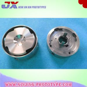 OEM CNC Turned Parts for High Precision Industrial Components pictures & photos