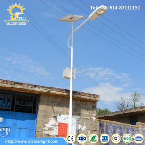 2017 New Streetlight with Solar Applied in More Than 80 Countries pictures & photos