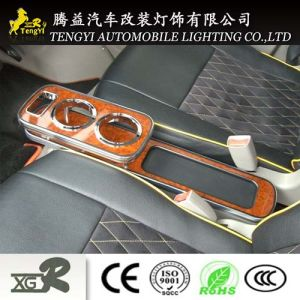 Hotsale Tea Folder Holder Front Table for Car Decoration Gift pictures & photos