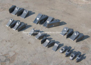 Teeth, Bucket Teeth, Excavator Bucket Teeth for Excavators pictures & photos