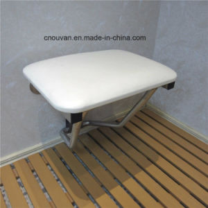 Folding Seat, Provides Bench to Sit in Shower AG-Sn 2 pictures & photos