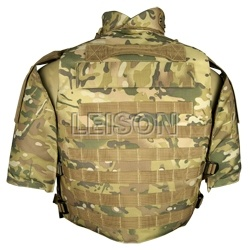 Bullet Proof Vest Has Passed USA HP Lab Test pictures & photos