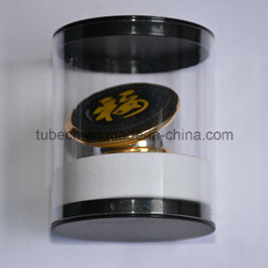 High Clear Gift Packaging Tube
