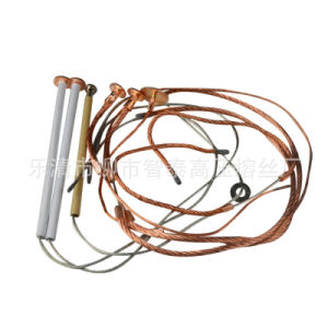 High Voltage Fuse of K& T Type Fuse Element pictures & photos
