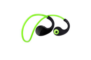 Gymsense V4.0 Mobile Wireless Stereo Sports Earbuds pictures & photos