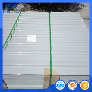 Shining Side Reinforced Plastic Corrugate Sheet for Wholesale pictures & photos