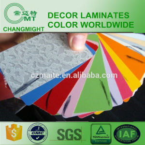 Formica Price/Designer Sunmica/Building Material/Decorative High Pressure Laminate pictures & photos