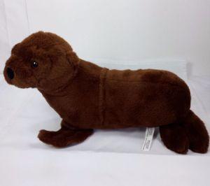 Cute Sea Lion Animal Plush Toy pictures & photos