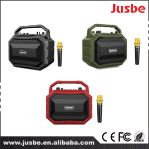 Fe-250 Professional Audio Sound System 30W Wireless Portable Bluetooth Trolley Speaker pictures & photos