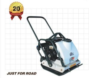 Hydraulic Reversible Plate Compactor for Soil Road Compaction pictures & photos