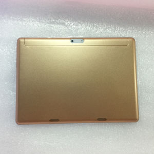 10.1 Inch China Android Smart Phone Tablet PC with Dual SIM Metal Case pictures & photos