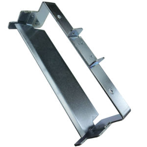 OEM Precision Sheet Metal Stamping Part of Metal Bracket pictures & photos