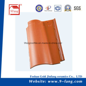 Hot Sale Roman Roof Tile of Roofing Made in China Decoration Tile pictures & photos