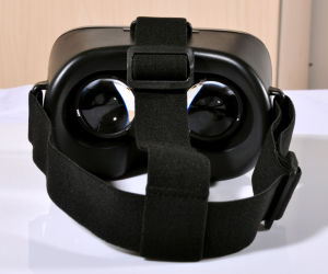 Cheap Price Gift Mini Vr Headset pictures & photos