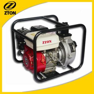 3 Inch High Pressure Oil Pump Set (ZTON) HP30 pictures & photos