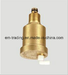 Male Thread High Quality Multi-Purpose Brass Gas Valve pictures & photos