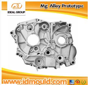 Aluminum Zinc Magnesium Alloy Die Casting Mold pictures & photos