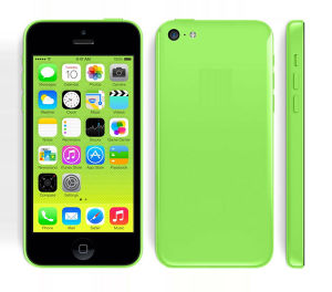 Original Unlocked for iPhone 5c GSM Refurbished Phone pictures & photos
