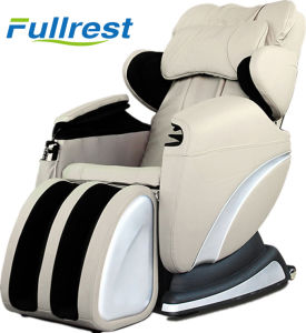 Brand New Luxury PU Leather Massage Chair pictures & photos