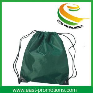 190t Nylon Drawstring Bag pictures & photos