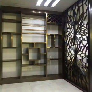 Islamic room dividers