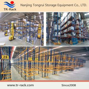 SGS Approved Durable Steel Storage Racking pictures & photos