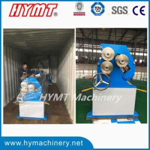 W11F-4X2500 Mechanical Type3 roller steel plate Rolling and Bending Machine pictures & photos