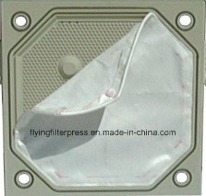 Cgr Filter Plate for Industrial Filtration pictures & photos