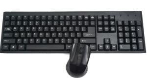 Keyboard and Mouse Combo Computer Accessories pictures & photos