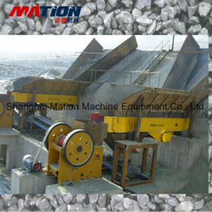 High Quality Vibrating Quarry Feeder pictures & photos