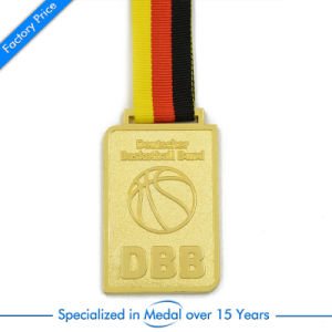 Factory Price Custom Make Sport Medal pictures & photos