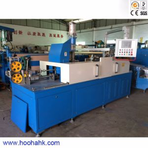 Copper Cable Coiling and Wrapping Machine pictures & photos