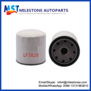 Factory Suppliy Auto Oil Filter for Truck Lf3828 pictures & photos