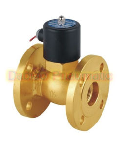 1 1/2′′ Uni-D Flange Steam Valves 2/2 Flange Valve Us-40
