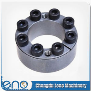 Shaft Mechanical Locking Devices for Wheels with Sati Standard