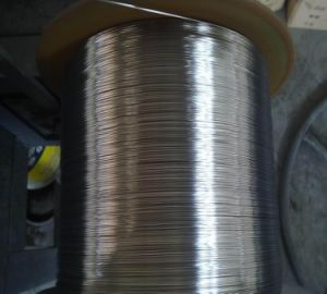 304 Bright Fine Stainless Steel Wire pictures & photos